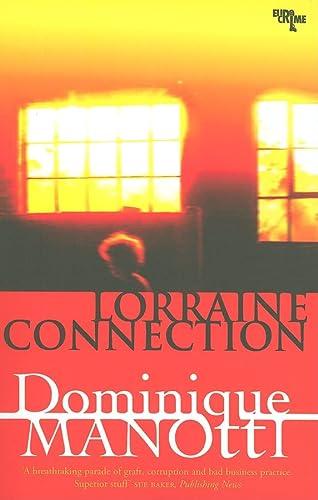 9781905147601: Lorraine Connection