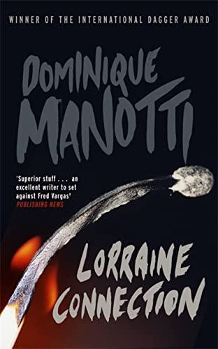 9781905147618: Lorraine Connection