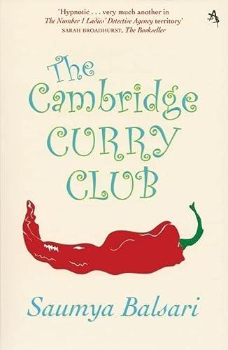 9781905147694: The Cambridge Curry Club