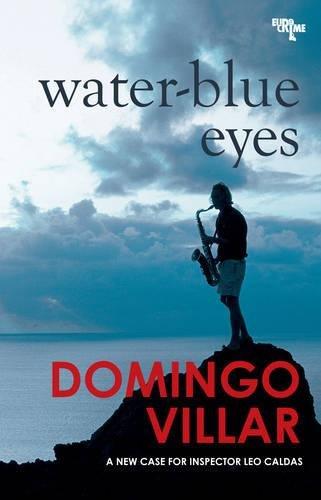9781905147762: Water-blue Eyes
