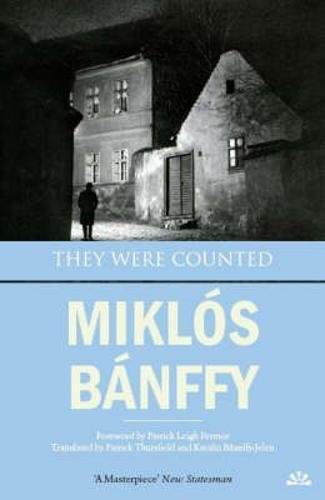 9781905147977: They Were Counted (The Writing on the Wall: The Transylvanian Trilogy)