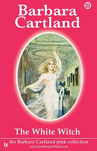 9781905155224: The White Witch (The Pink Collection)