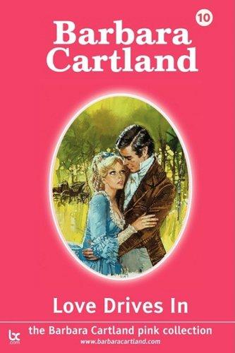 Love Drives in: Cartland, Barbara