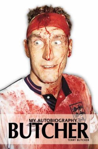 9781905156009: Butcher: My Autobiography