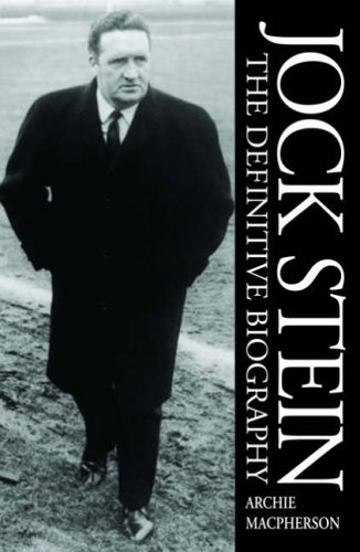 9781905156047: Jock Stein: The Definitive Biography