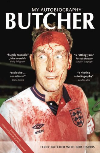 9781905156238: Butcher: My Autobiography