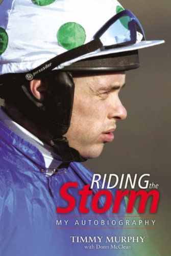 9781905156276: Riding the Storm: My Autobiography