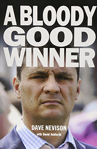 9781905156450: A Bloody Good Winner: Life as a Professional Gambler