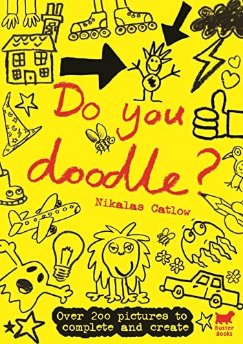 9781905158133: Do You Doodle?