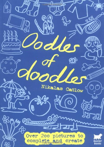 9781905158492: Oodles of Doodles