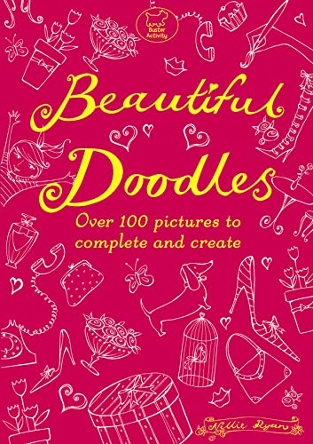 9781905158942: Beautiful Doodles (Buster Books)