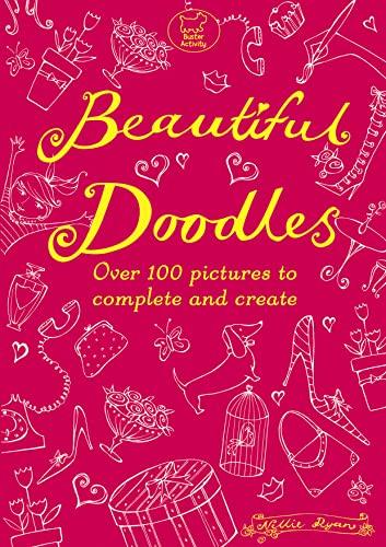 9781905158942: Beautiful Doodles (Buster Books)