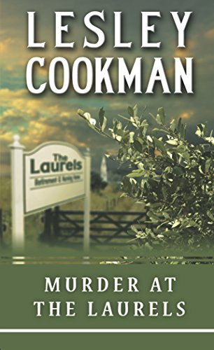 9781905170845: Murder at the Laurels (Libby Sarjeant Murder Mysteries)