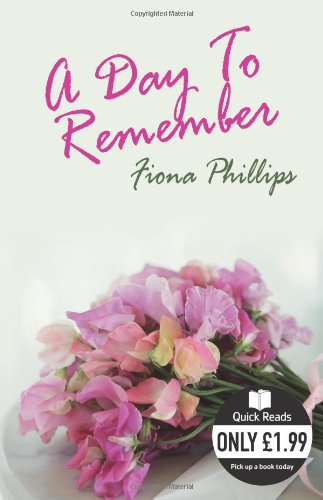 9781905170906: Day to Remember (Quick Reads)