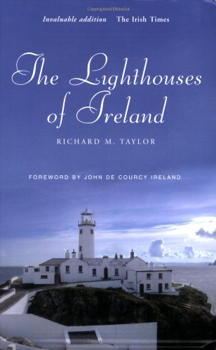 9781905172153: The Lighthouses of Ireland: A Personal Journey