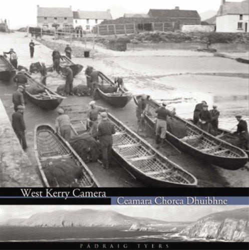 9781905172306: West Kerry Camera: Ceamara Chorca Dhuibhne (Irish and English Edition)