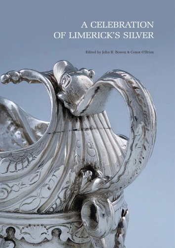 9781905172559: A Celebration of Limerick Silver