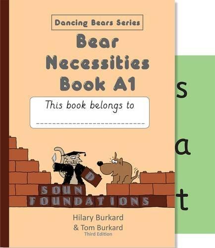 9781905174249: Bear Necessities: Book A1 (Sound Foundations)