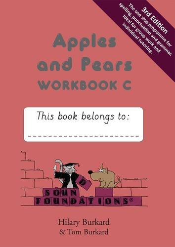 9781905174294: Apples and Pears: Workbook C