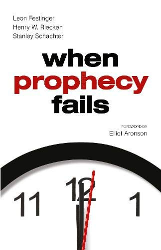 9781905177196: When Prophecy Fails