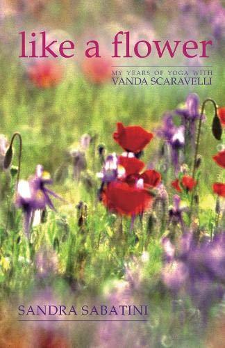 Like a Flower: Sabatini, Sandra/ Darom,
