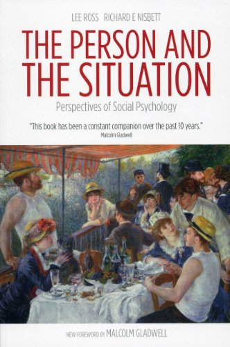 9781905177448: The Person and the Situation: Perspectives of Social Psychology