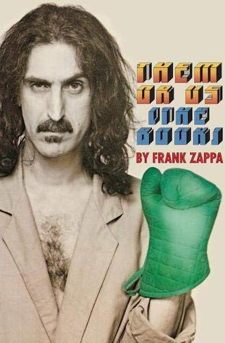 Them or Us (1905177569) by Zappa, Frank