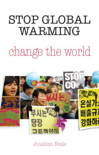 9781905192373: Stop Global Warming, Change the World