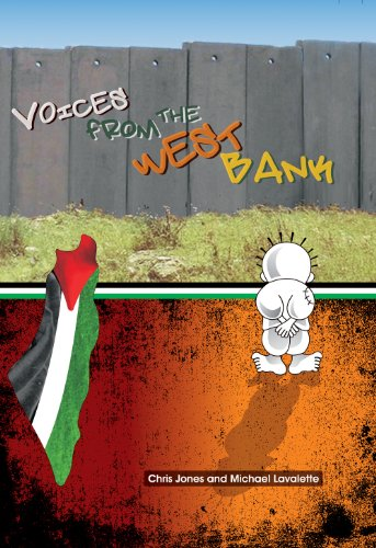 9781905192823: Voices from the West Bank