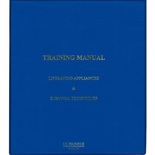 9781905195275: SOLAS Training Manual: Lifesaving Appliances & Survival Techniques