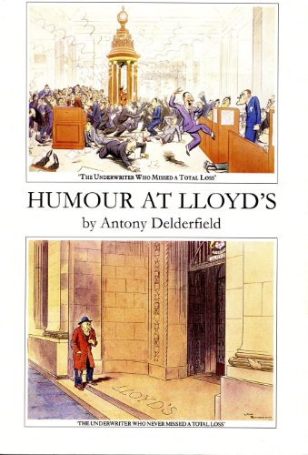 9781905200634: Humour At Lloyd's