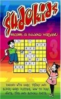 Sudokids: Become a Sudoku Master: Petty, Kate, Petty,