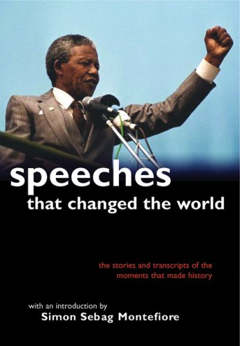 9781905204168: Speeches That Changed the World