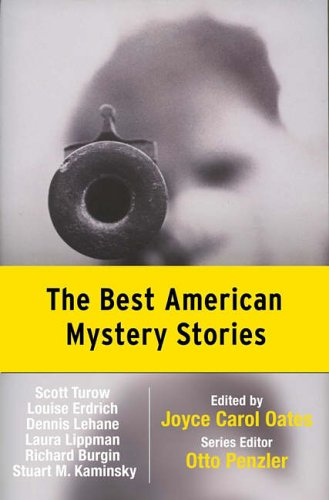 9781905204205: The Best American Mystery Stories 2005