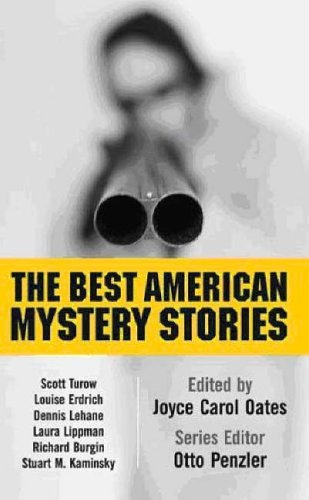 9781905204212: The Best American Mystery Stories 2005