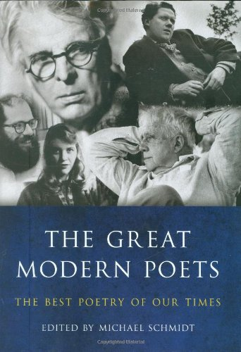 9781905204328: The Great Modern Poets