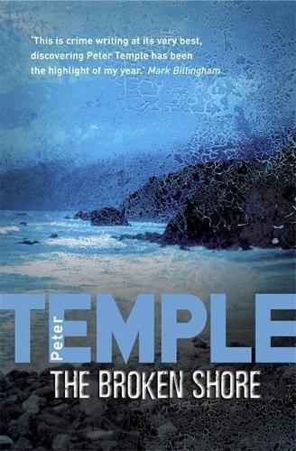 9781905204441: The Broken Shore: A Novel