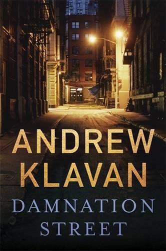9781905204472: Damnation Street
