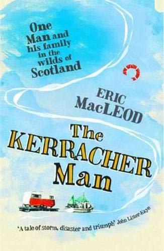 9781905207152: The Kerracher Man (Non-Fiction)