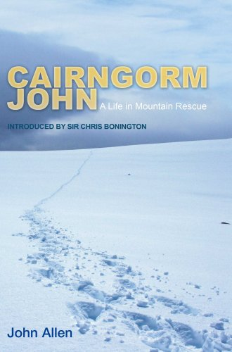 9781905207244: Cairngorm John: A Life in Mountain Rescue