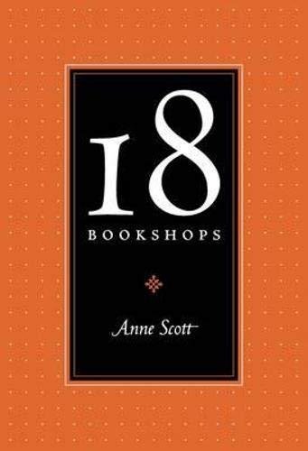 9781905207718: 18 Bookshops