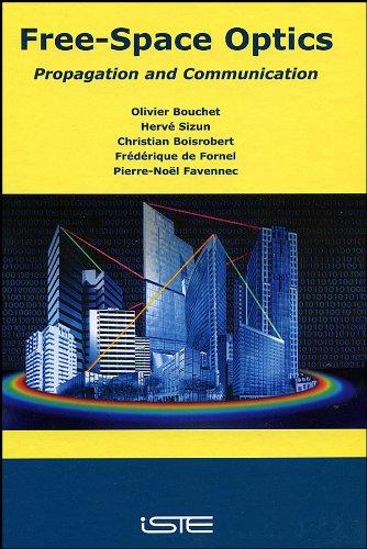 9781905209026: Free-Space Optics: Propagation and Communication