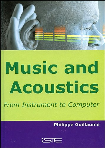 9781905209262: Music and Acoustics: From Instrument to Computer