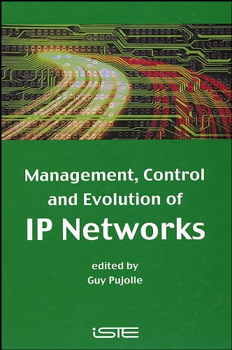 9781905209477: Management, Control and Evolution of IP Networks