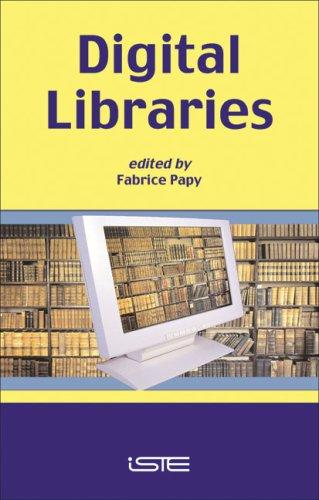 9781905209576: Digital Libraries