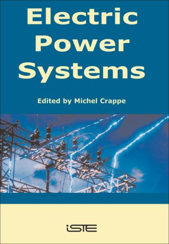9781905209804: Electric Power Systems