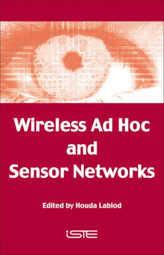 9781905209866: Wireless Ad Hoc and Sensor Networks