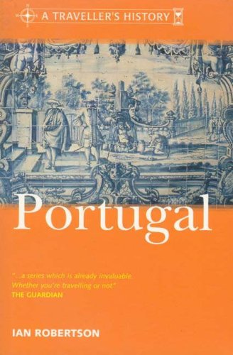 9781905214143: Travellers History of Portugal (Traveller's Histories)