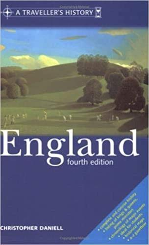 9781905214310: Traveller's History of England