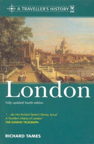 9781905214372: Traveller's History of London (Traveller's Histories)